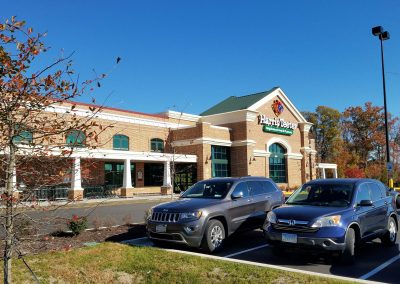 Harris Teeter Marketplace – Easton
